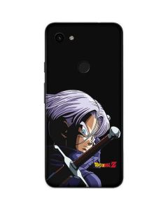 Trunks Portrait Google Pixel 3a Skin