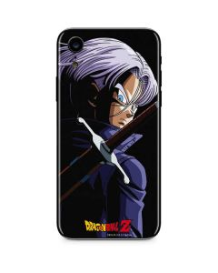 Trunks Portrait iPhone XR Skin