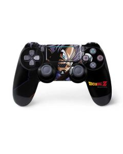 Trunks Portrait PS4 Pro/Slim Controller Skin