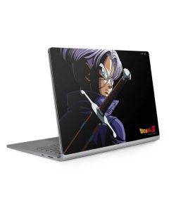 Trunks Portrait Surface Book 2 13.5in Skin