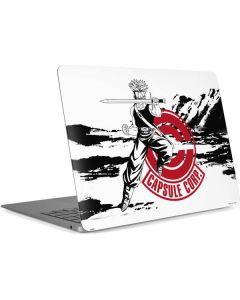 Trunks Wasteland Apple MacBook Air Skin