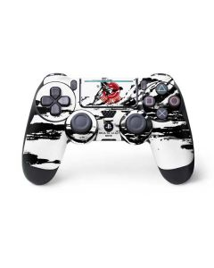 Trunks Wasteland PS4 Pro/Slim Controller Skin