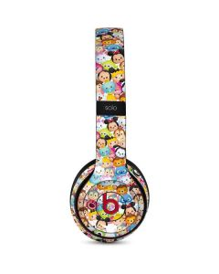 Tsum Tsum Animated Beats Solo 3 Wireless Skin