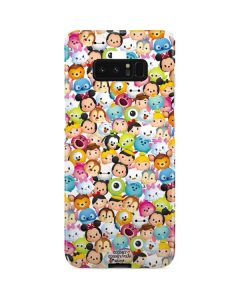 Tsum Tsum Animated Galaxy Note 8 Lite Case