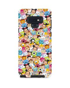 Tsum Tsum Animated Galaxy Note 9 Pro Case