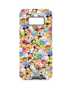 Tsum Tsum Animated Galaxy S8 Pro Case