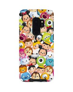 Tsum Tsum Animated Galaxy S9 Plus Pro Case