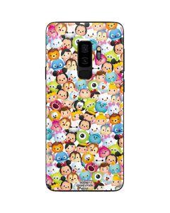 Tsum Tsum Animated Galaxy S9 Plus Skin
