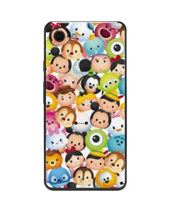 Tsum Tsum Animated Google Pixel 3 XL Skin