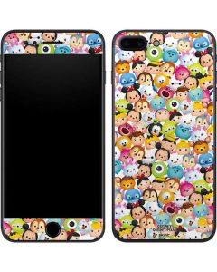 Tsum Tsum Animated iPhone 8 Plus Skin