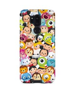 Tsum Tsum Animated LG G7 ThinQ Pro Case