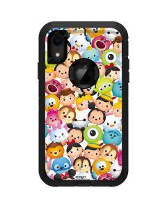 Tsum Tsum Animated Otterbox Defender iPhone Skin