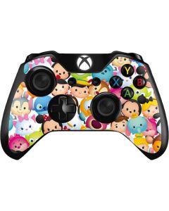 Tsum Tsum Animated Xbox One Controller Skin