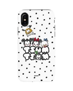 Tsum Tsum iPhone X Pro Case