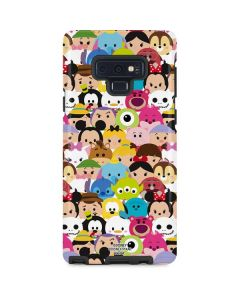 Tsum Tsum Up Close Galaxy Note 9 Pro Case