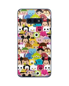 Tsum Tsum Up Close Galaxy S10e Skin