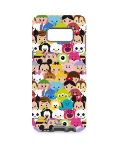 Tsum Tsum Up Close Galaxy S8 Pro Case