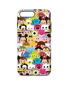 Tsum Tsum Up Close iPhone 8 Plus Pro Case