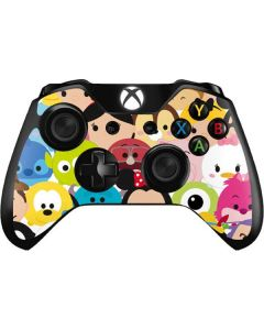 Tsum Tsum Up Close Xbox One Controller Skin