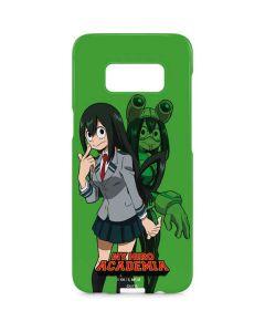 Tsuyu Frog Girl Galaxy S8 Plus Lite Case