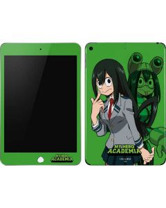 Tsuyu Frog Girl Apple iPad Mini Skin