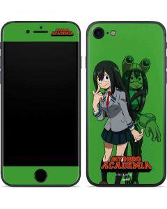 Tsuyu Frog Girl iPhone 7 Skin