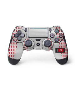 Tunisia Soccer Flag PS4 Pro/Slim Controller Skin