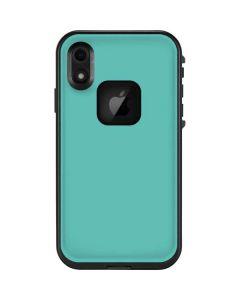 Turquoise LifeProof Fre iPhone Skin