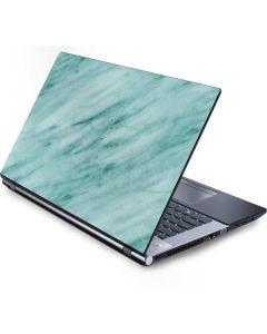 Turquoise Marble Generic Laptop Skin