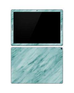 Turquoise Marble Google Pixel Slate Skin
