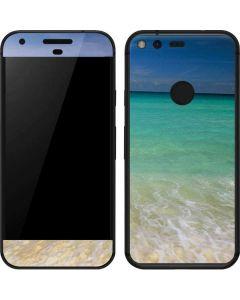 Turquoise Waters Google Pixel Skin