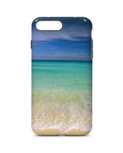 Turquoise Waters iPhone 8 Plus Pro Case