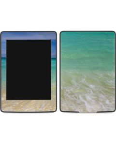 Turquoise Waters Amazon Kindle Skin