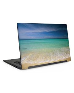 Turquoise Waters Dell Latitude Skin