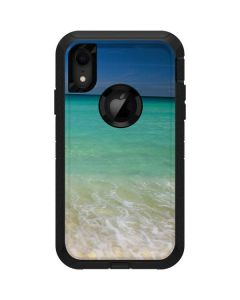 Turquoise Waters Otterbox Defender iPhone Skin