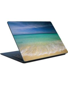 Turquoise Waters Surface Laptop Skin