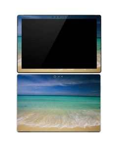 Turquoise Waters Surface Pro 4 Skin