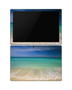 Turquoise Waters Surface Pro 6 Skin