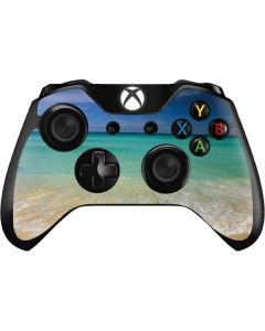 Turquoise Waters Xbox One Controller Skin