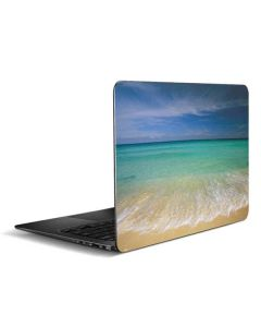 Turquoise Waters Zenbook UX305FA 13.3in Skin