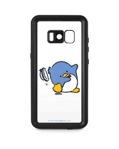 Tuxedosam Classic Color Galaxy S8 Waterproof Case