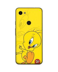 Tweety Bird Double Google Pixel 3a XL Skin