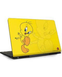 Tweety Bird Double Dell Inspiron Skin