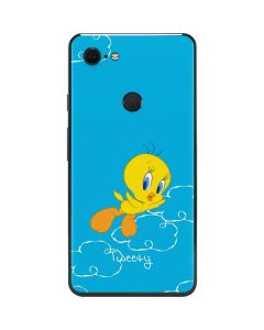 Tweety Bird Flying Google Pixel 3 XL Skin