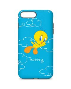 Tweety Bird Flying iPhone 7 Plus Pro Case