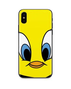 Tweety Bird iPhone XS Max Skin