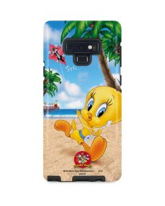 Tweety Bird Ipod Galaxy Note 9 Pro Case