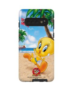 Tweety Bird Ipod Galaxy S10 Pro Case