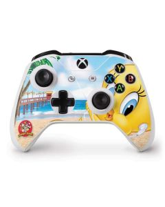 Tweety Bird Ipod Xbox One S Controller Skin