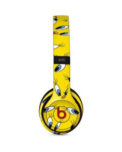 Tweety Bird Super Sized Pattern Beats Solo 3 Wireless Skin